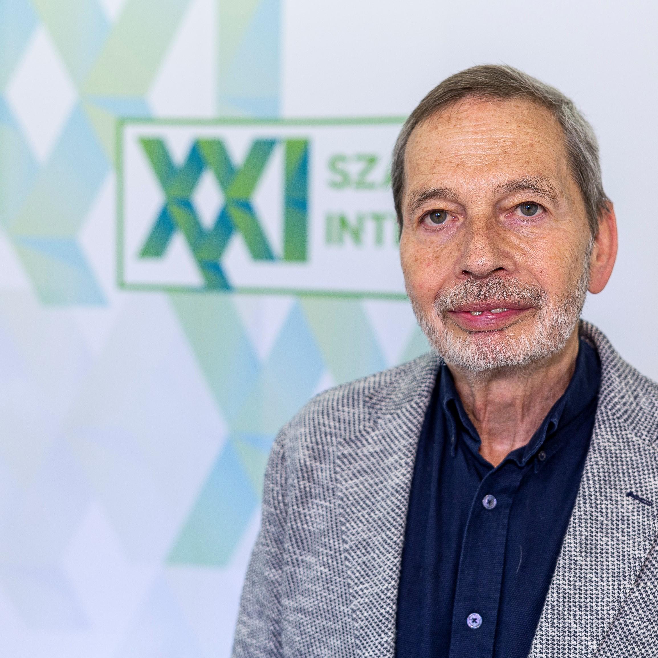 Frank Füredi